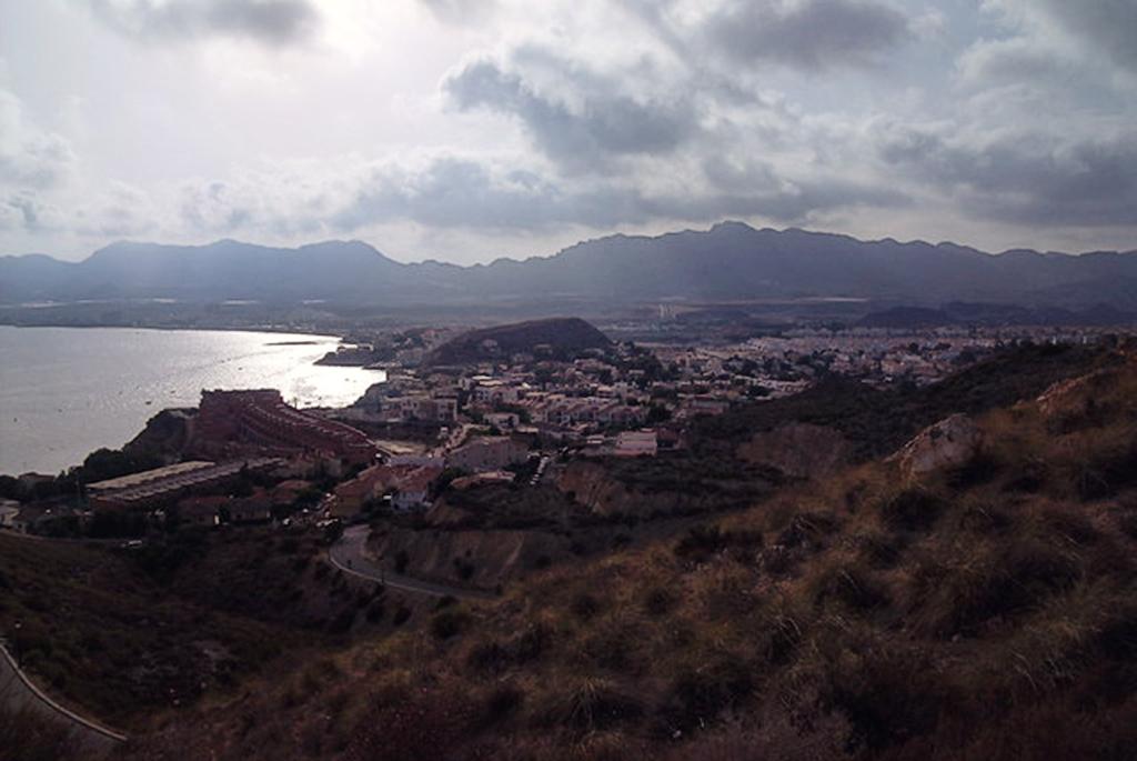 Ruta Sierra Pinos y San Juan de Terreros