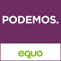 Logo Podemos Equo