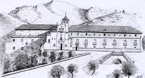 Santa Catalina del Monte