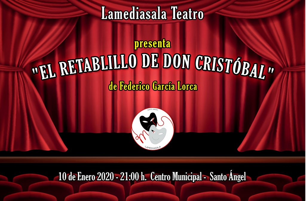 Teatro Retablillo Don Cristobal