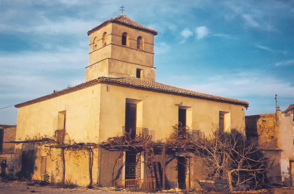 Nuestro patrimonio: La hacienda Cruzquebrada