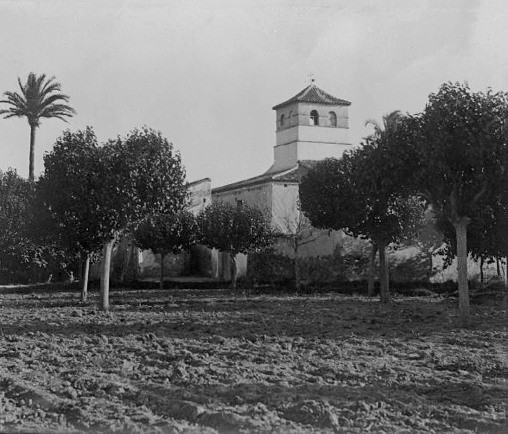Casa Torre de los Alburquerques 1920