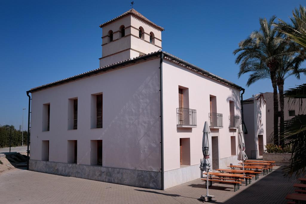 La Casa Torre Foto de 2020