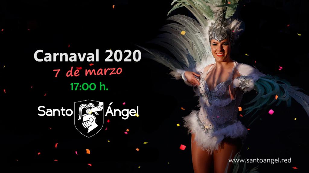 Santo Ángel celebrará su desfile de Carnaval más multitudinario