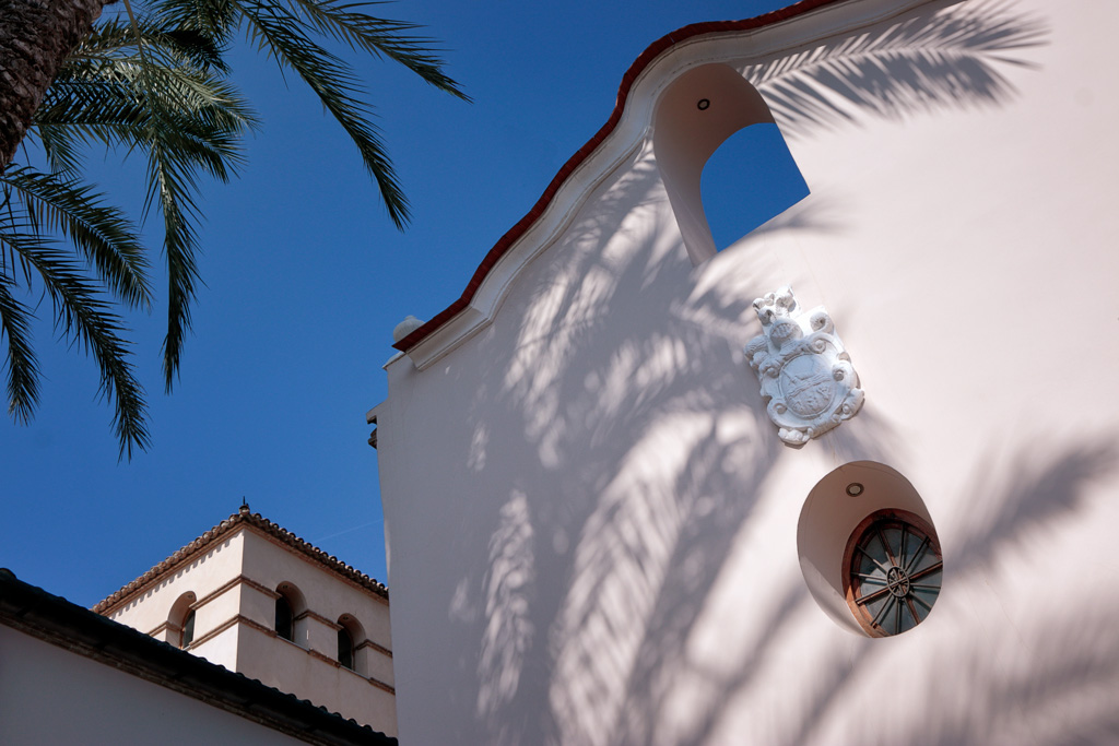 Ermita de los Alburquerques foto de 2020
