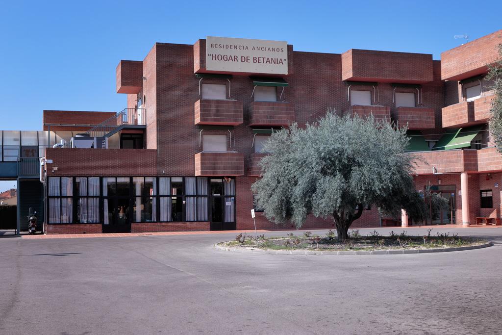 Residencia Hogar de Betania