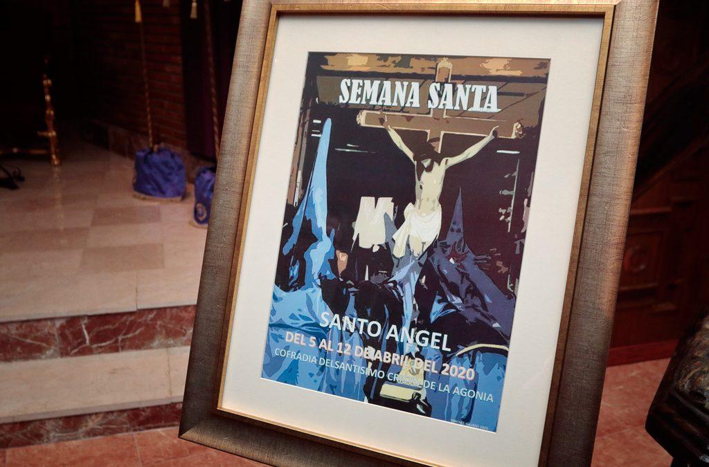 Semana Santa 2020 de Santo Ángel