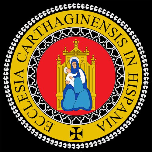 Logo Diócesis de Cartagena