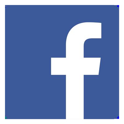 Logo de Facebook -información COVID-19