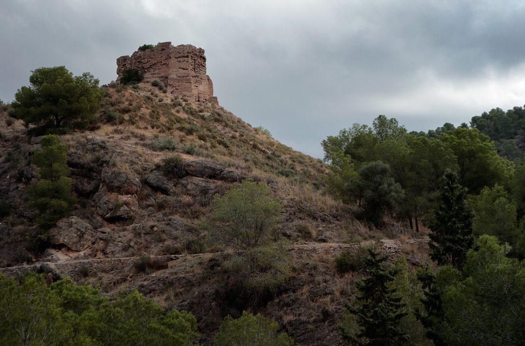 El castillo de Verdolay