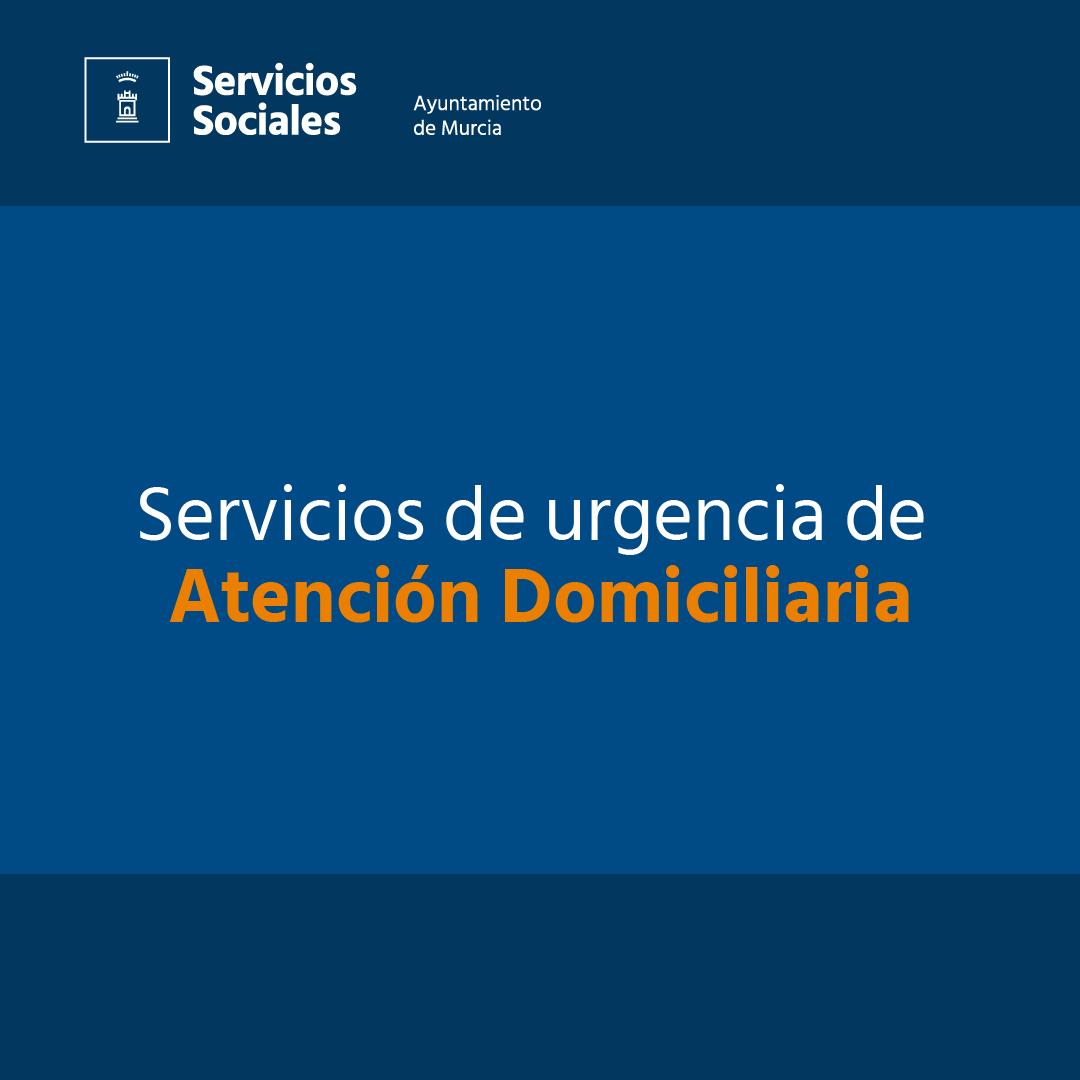 Servicios Sociales Ayuntamiento de Murcia