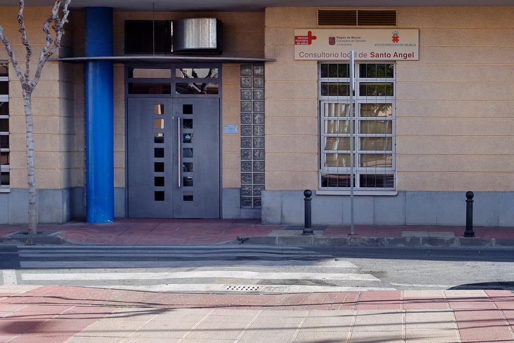 Consultorio Medico - Santo Ángel - Centro de Salud