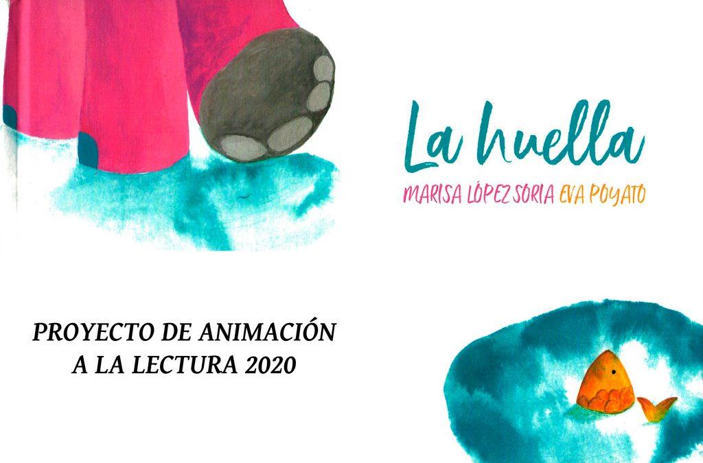 Proyecto de Animación a la Lectura 2020