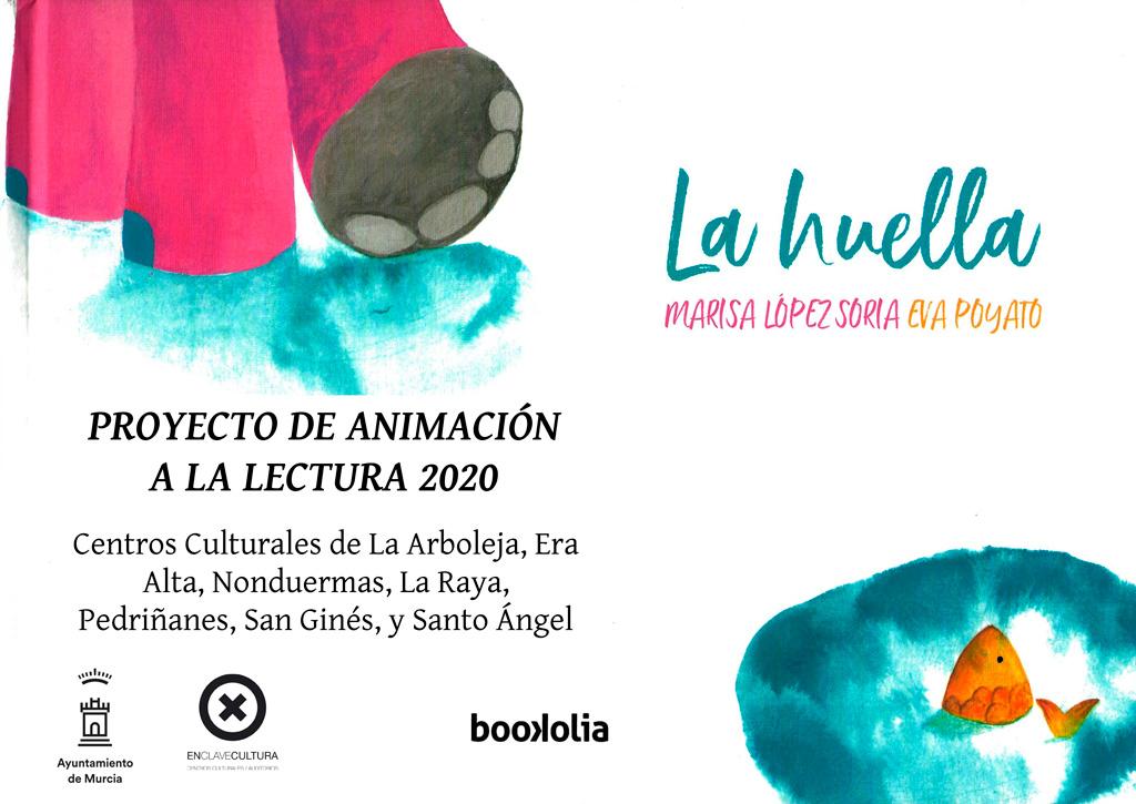 Proyecto Animación a la Lectura 2020