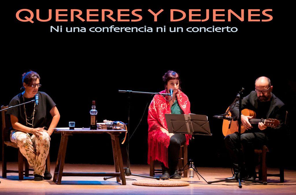 """Fuente Musical presenta """"Quereres y Dejenes"""""""