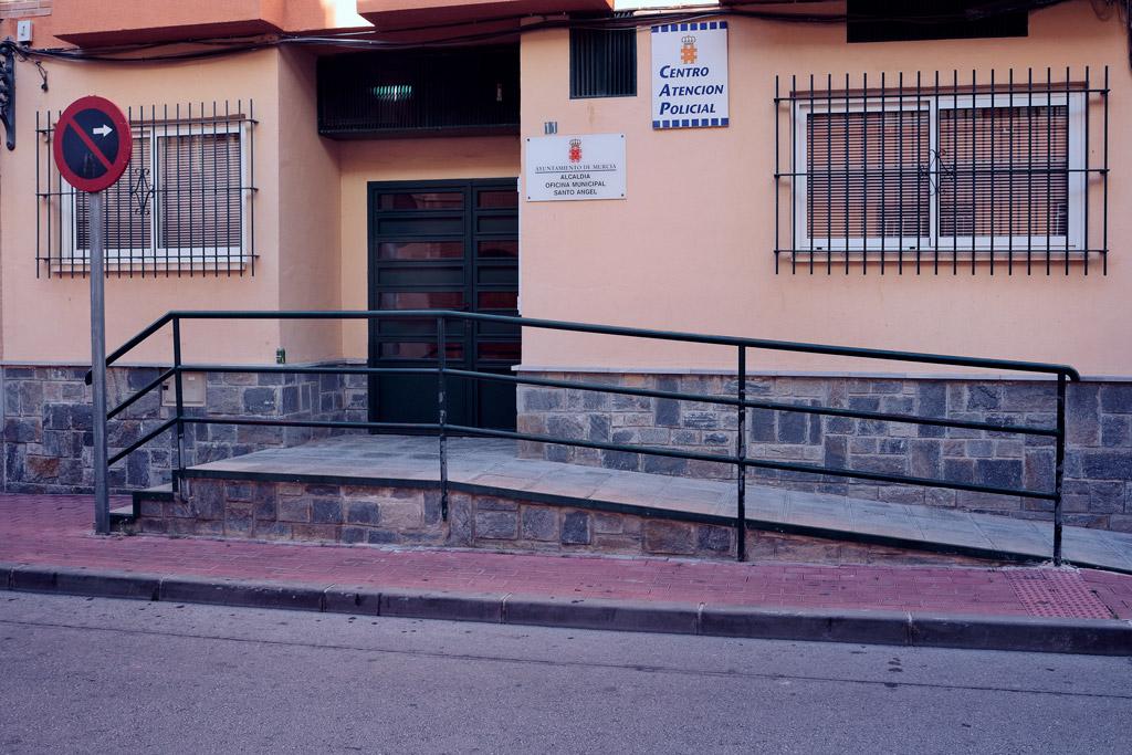 Oficina Municipal de Santo Ángel