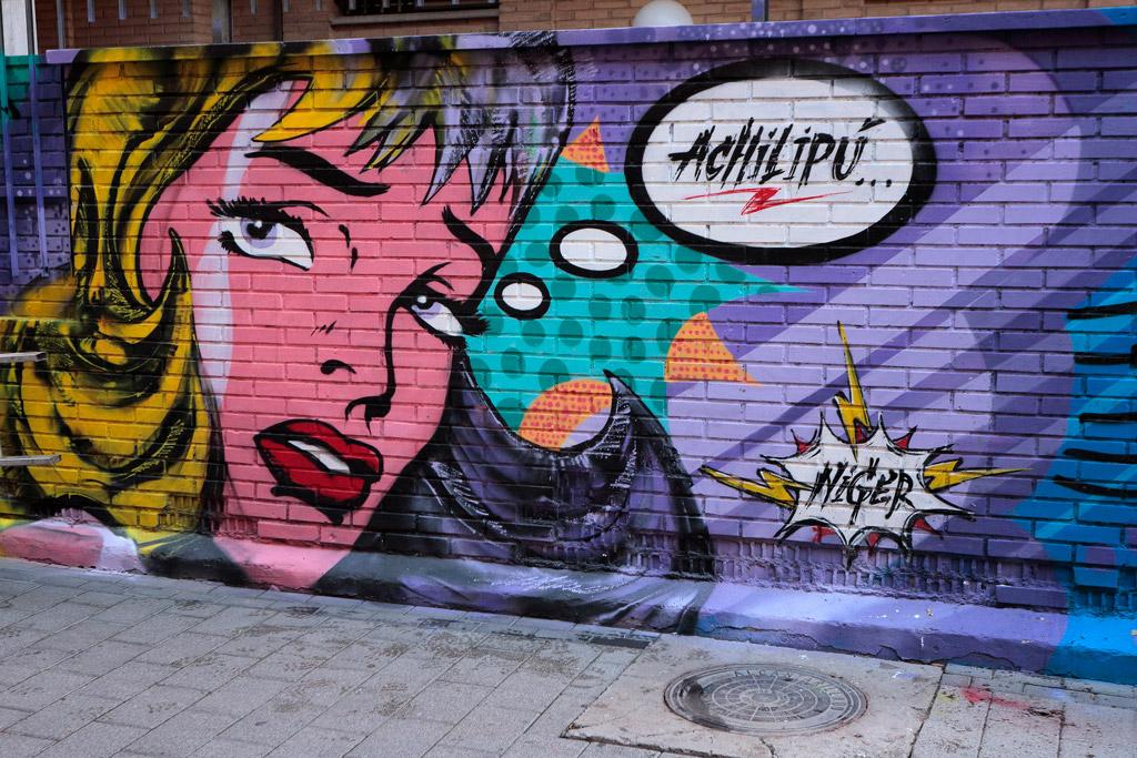Oficina Municipal de Grafiti