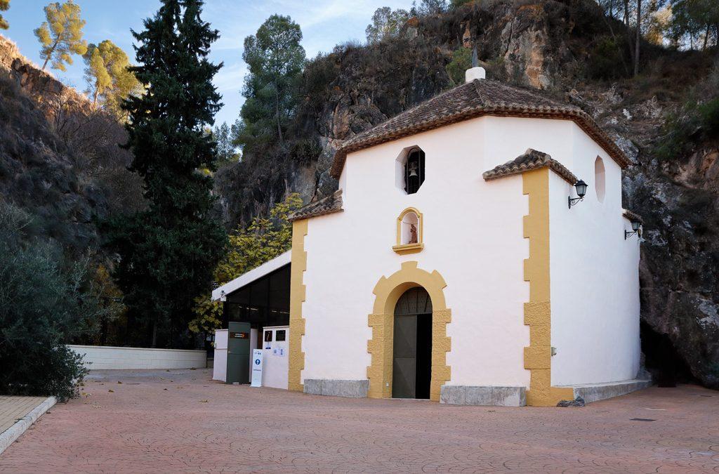 La ermita de San Antonio el Pobre