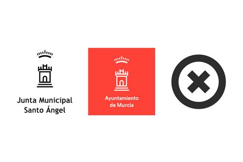 Junta Municipal de Santo Ángel y Ayuntamiento Murcia