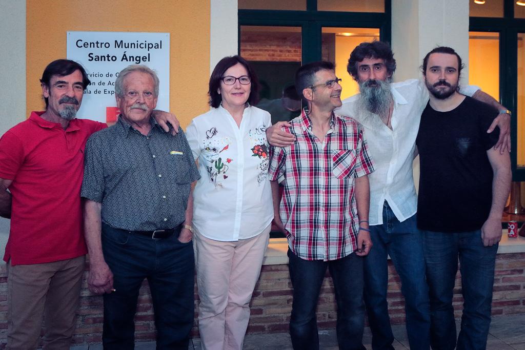 Exposición Colectiva Miradas del Charco