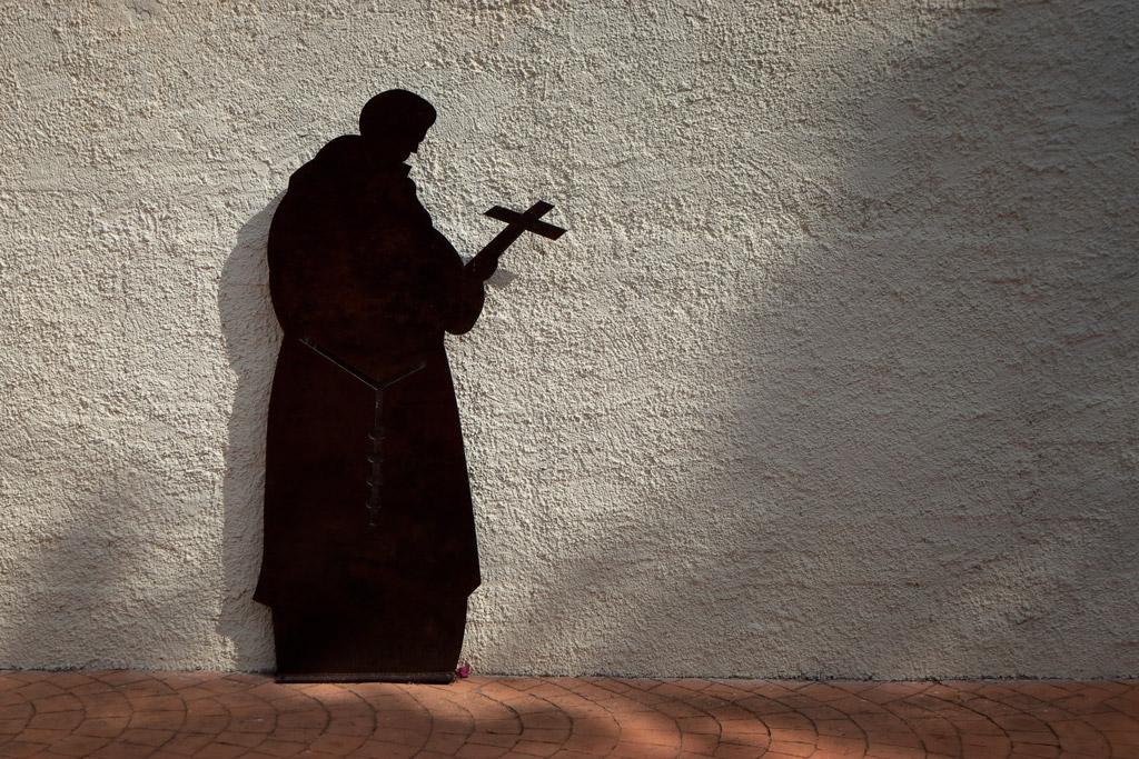 Estatua de Juan el Pobre