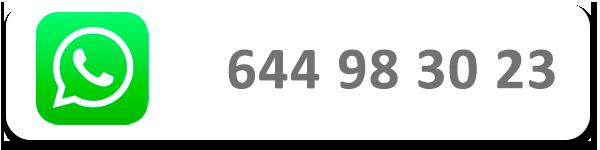 Numero de Whatsapp de la Associación de Vecinos