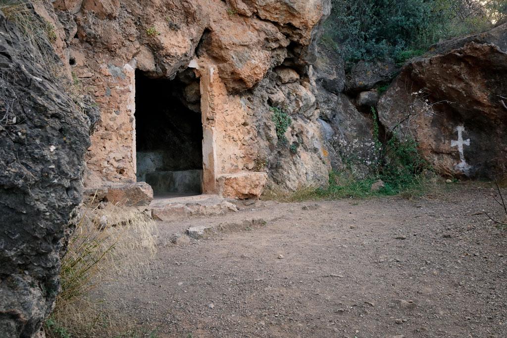 Cueva de la Hiedra
