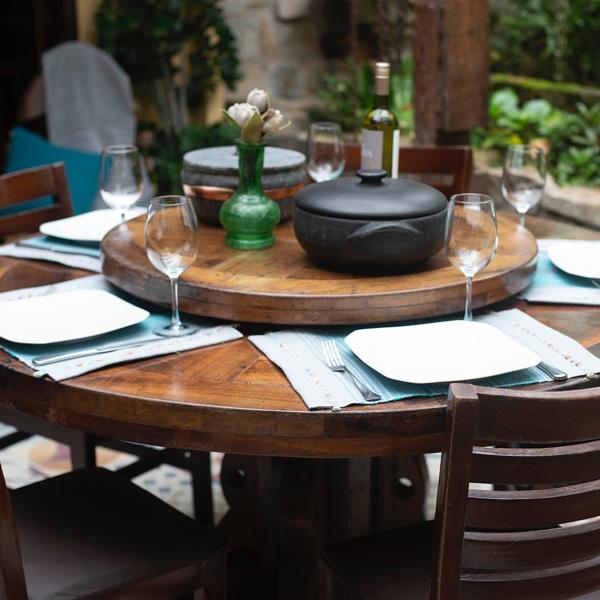 Dalila Dalprat - restaurant in Murcia