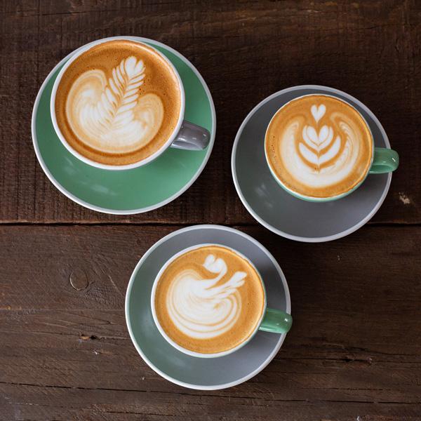 Emma Smith Café