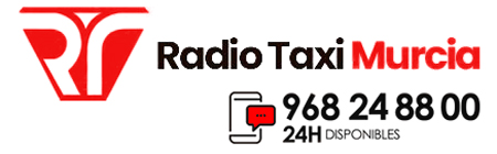 Logo Radio Taxi Murcia