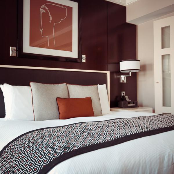 Fotografía de Pexels - hoteles en Murcia