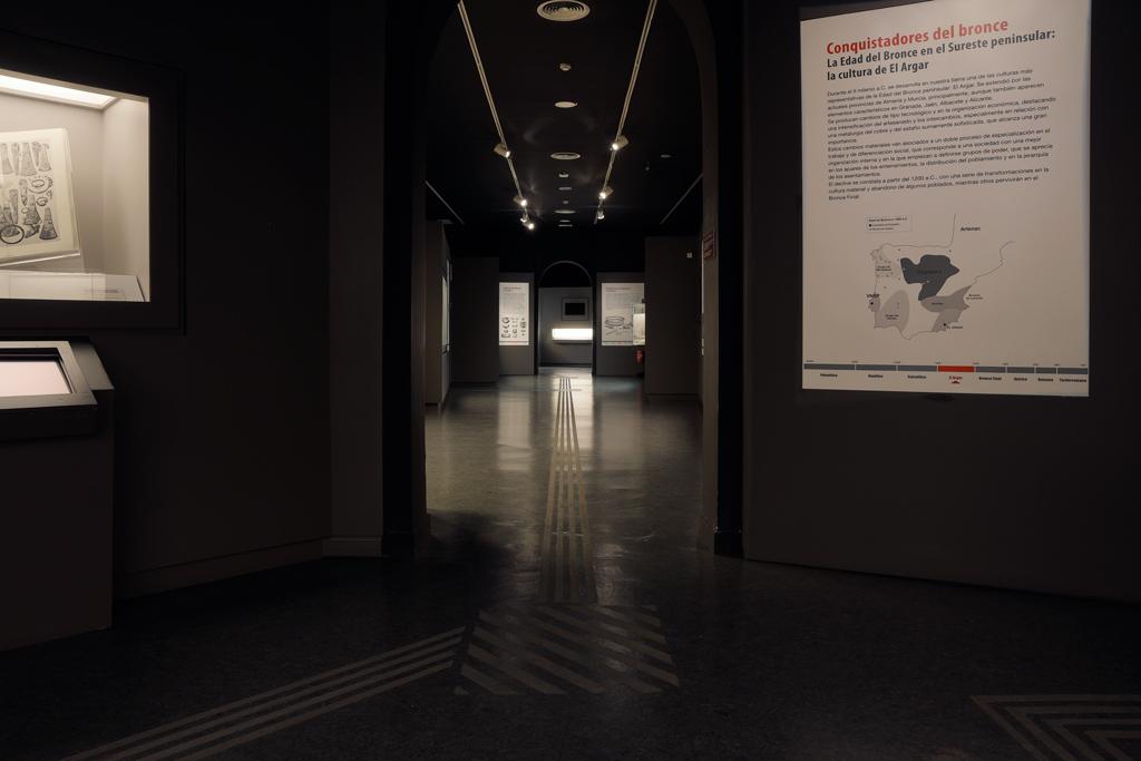 Exposición Arqueología de la muerte