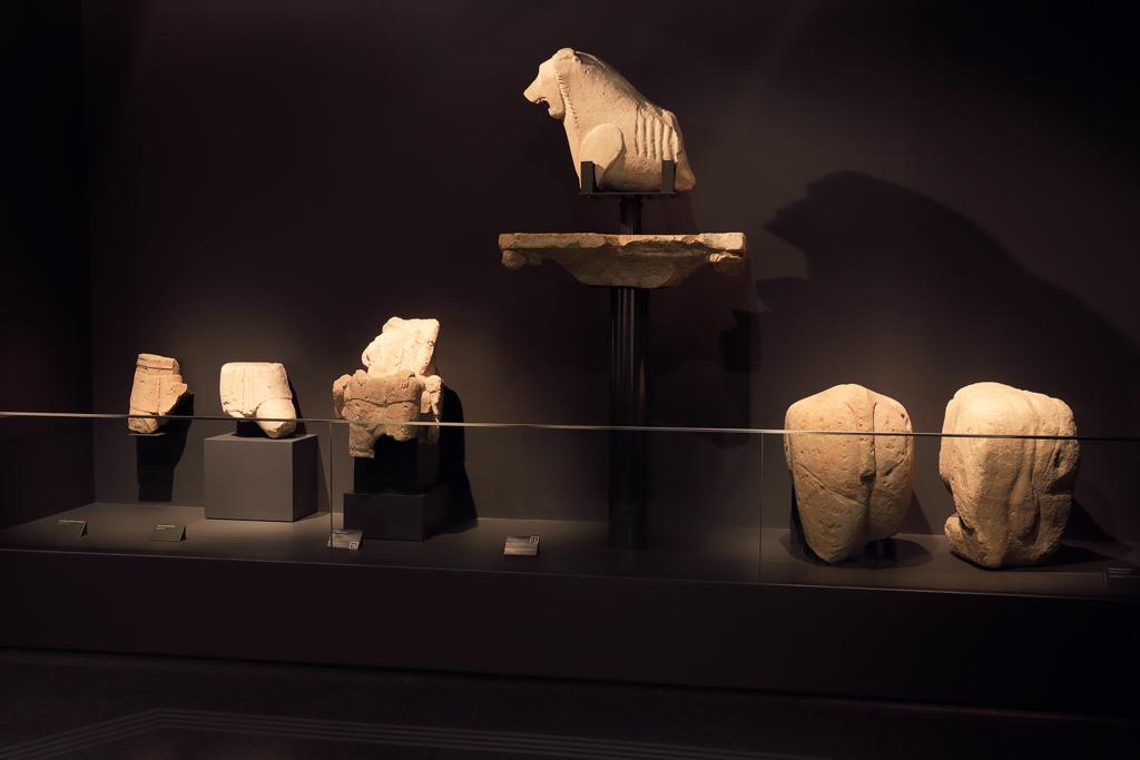 La dama del Verdolay | Museo Arqueológico de Murcia