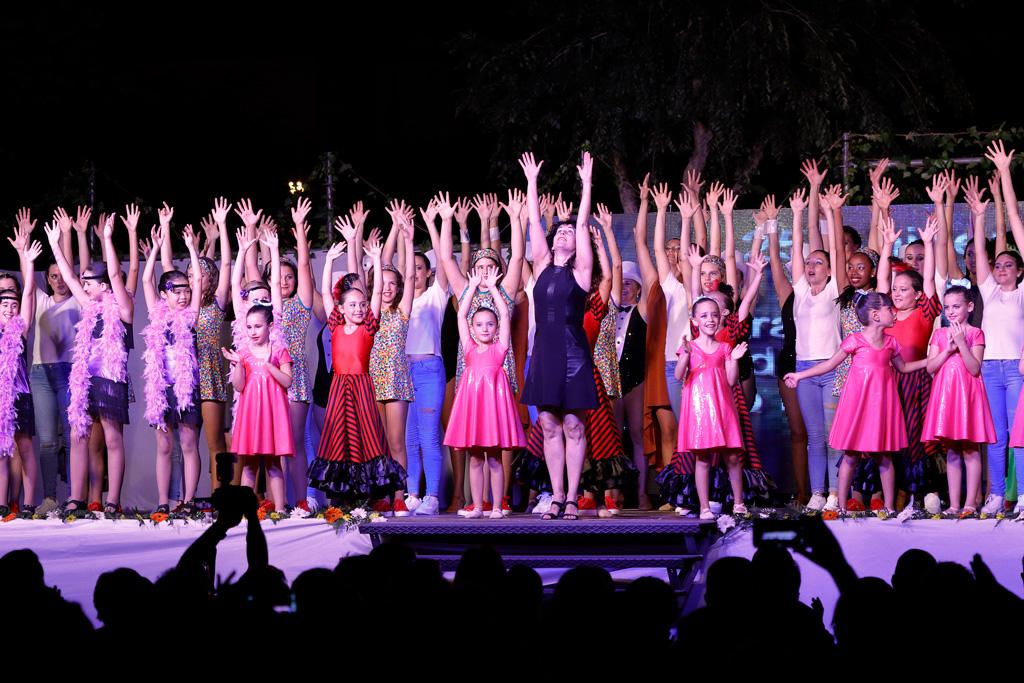 Amor Corbalán's Dancing School of Dance