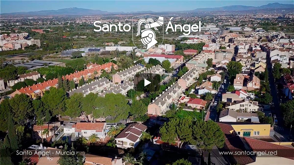 Vídeo del pueblo Santo Ángel