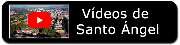 Página de vídeos de Santo Ángel