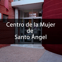 Centro de la Mujer de Santo Ángel