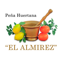 "Peña Huertana ""el Almirez"""