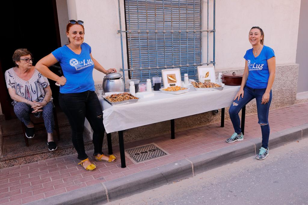 Paparajote de Oro - Iliana y Carmen María López Moreno