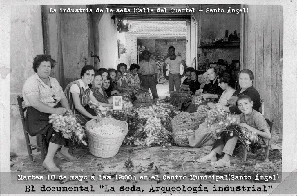 La seda en la huerta de Murcia. Ciencia, arte y etnografía